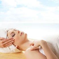 Gesichtsbehandlung Beruhigung | hautok und hautok cosmetics
