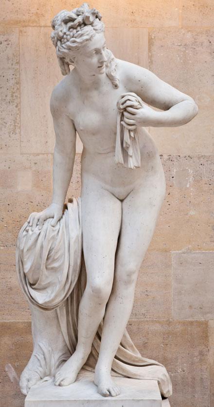 Statue | hautok und hautok cosmetics