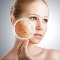 Gesichtsbehandlung Lifting und Straffung | hautok und hautok cosmetics