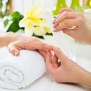 Nagelkorrektur | hautok und hautok cosmetics