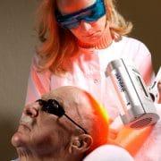 Behandlung Photodynamische Therapie   hautok und hautok cosmetics