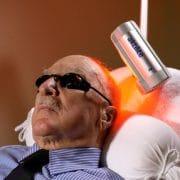 Photodynamische Therapie PDT
