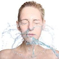 Gesichtsbehandlung Reinheit | hautok und hautok cosmetics