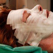 Nachbehandlung Baker Gordon Peel   hautok und hautok cosmetics