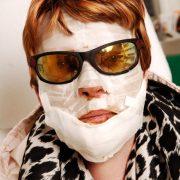 Phenol Peel nach der Behandlung   hautok und hautok cosmetics