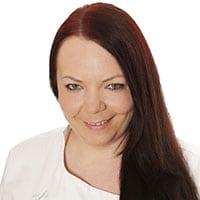 Empfang: Jana Krah | hautok und hautok cosmetics
