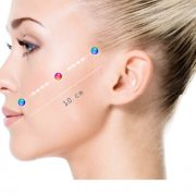 Kieferpartie | hautok und hautok cosmetics